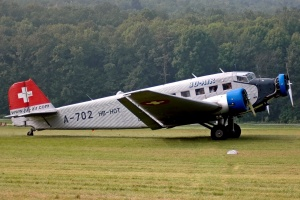 My journey out of Africa, in 1946,