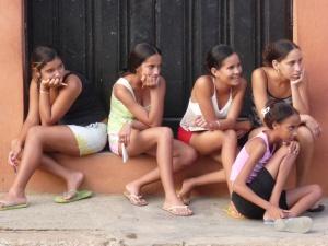 Teen Cuba 97